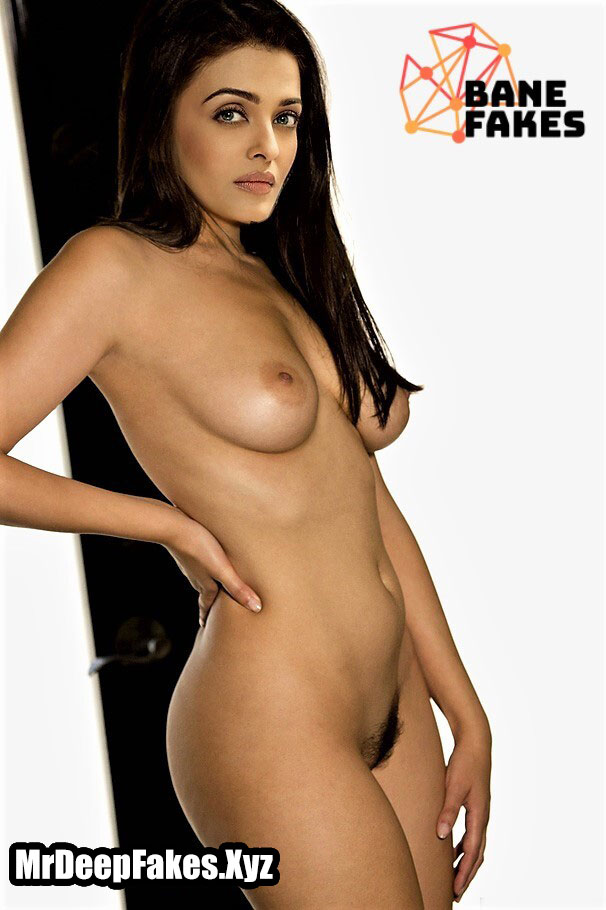 Aishwarya Rai naked slim body before marriage fakes