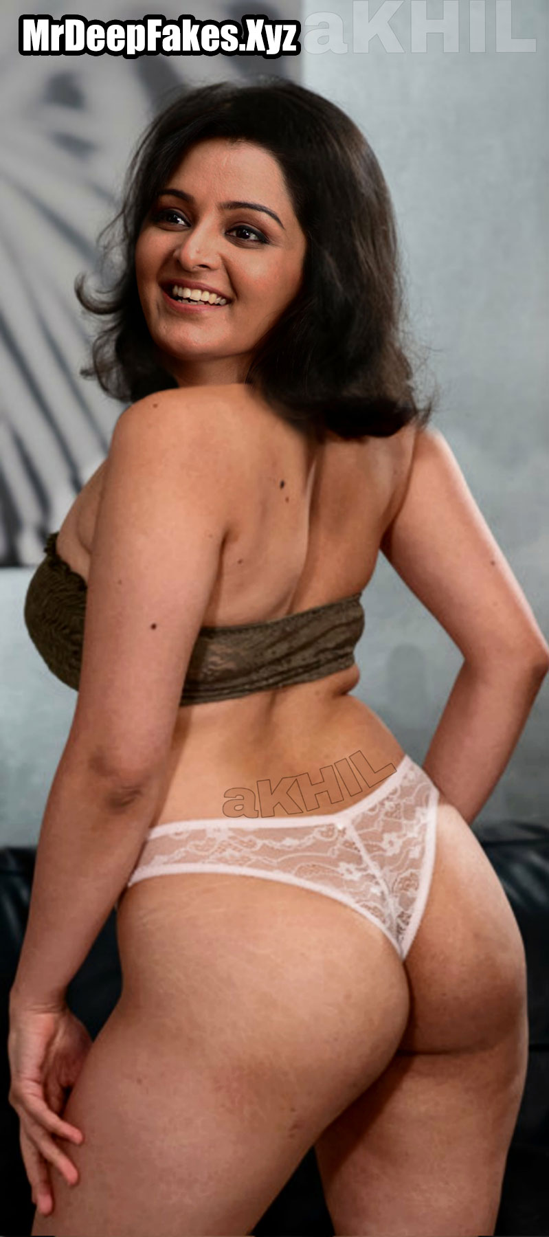 Mallu Milf Manju Warrier Nude Ass Xxx Fakes
