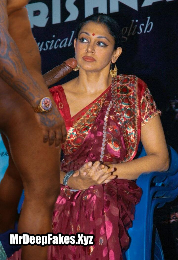 Shobana Seduced By Big Black Cock At Outdoor Xxx Saree Fakes