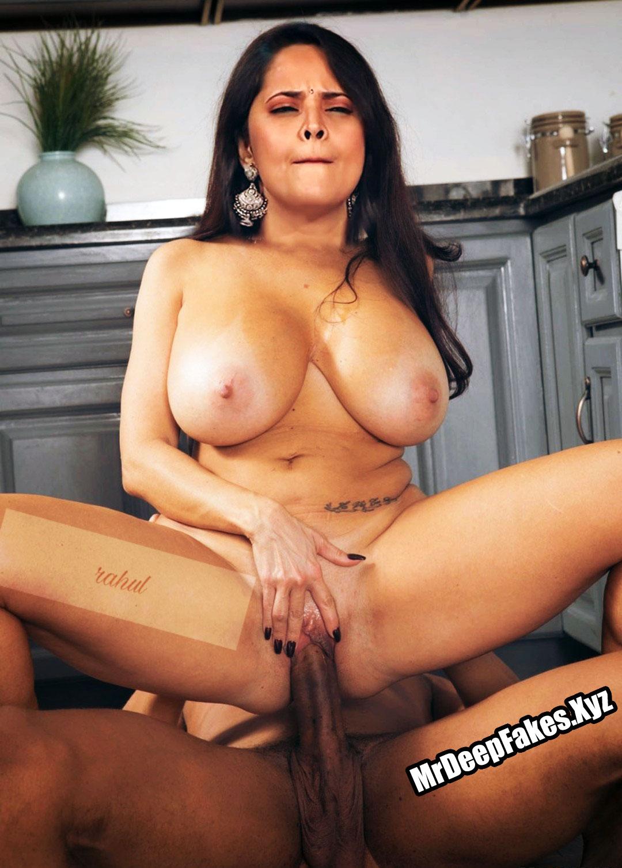 Anchor Anasuya Bharadwaj painful black cock sex photo naked