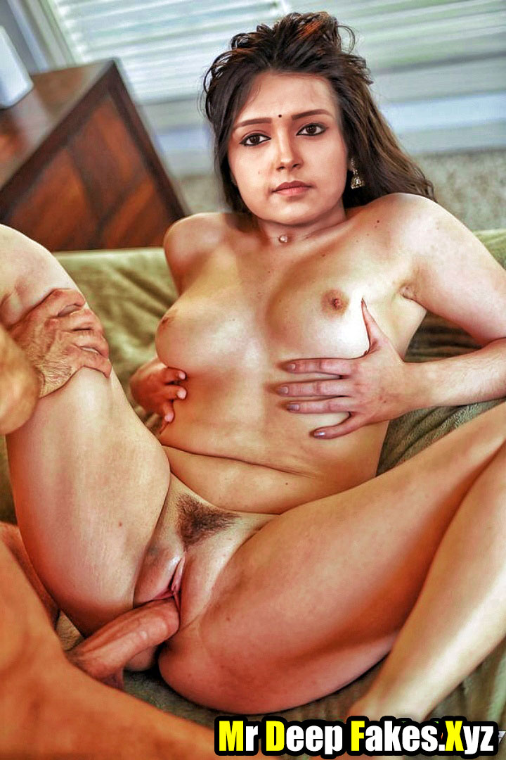 Nisha Ravikrishnan nude hairy pussy naked small boobs picture