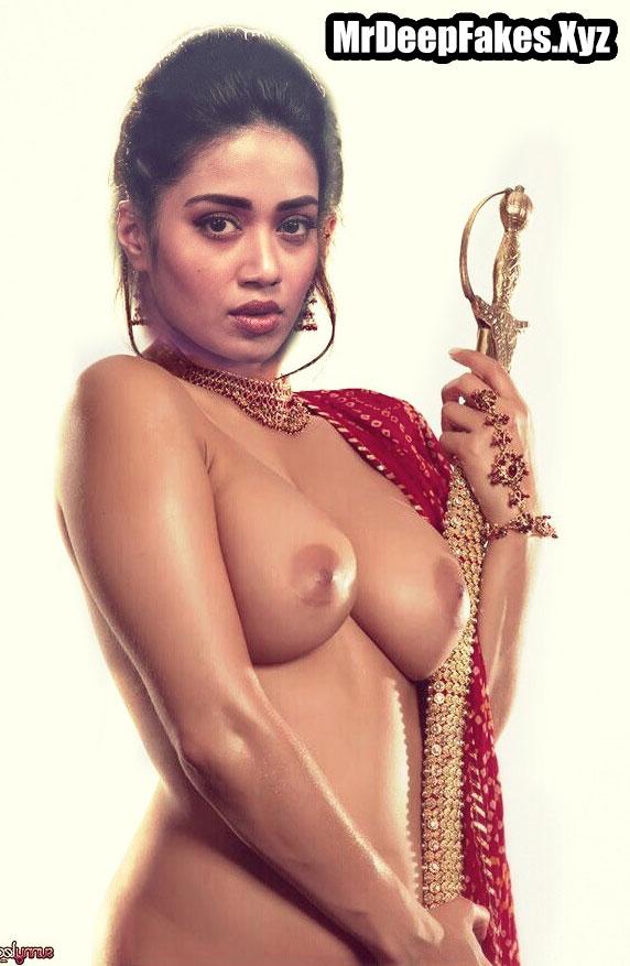 Nivetha Pethuraj hot busty boobs sexy nipple nude photo