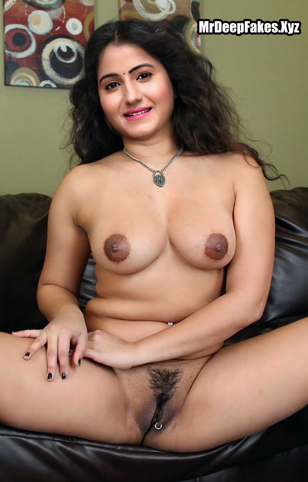 Telugu heroine Tanusha full nude pussy lip pierced photo