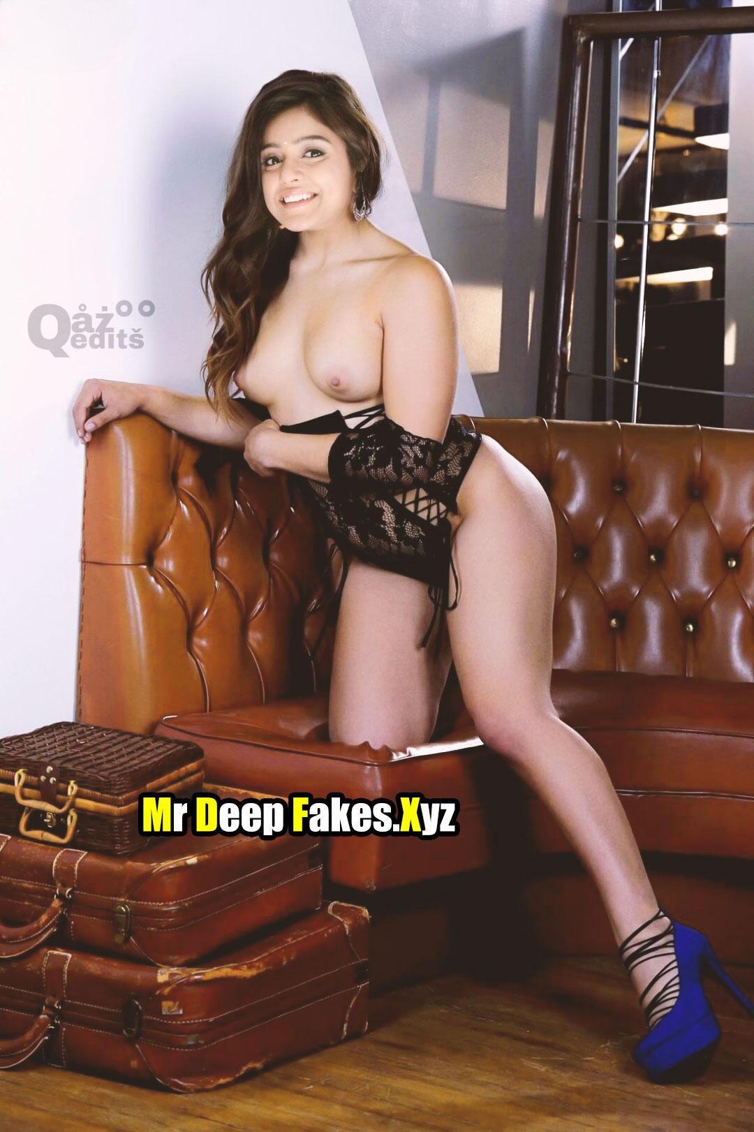 Topless Vithika Sheru sexy nude ass naked leg boobs nipple image